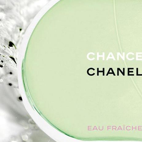 Chance Eau Fraîche Chanel