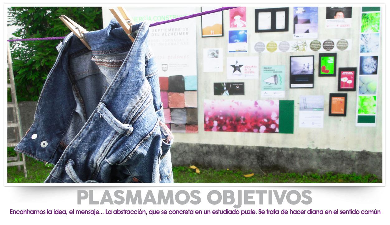Campañas de publicidad, comunicación y diseño gráfico en Donostia-San Sebastián, Irun. Gipuzkoa