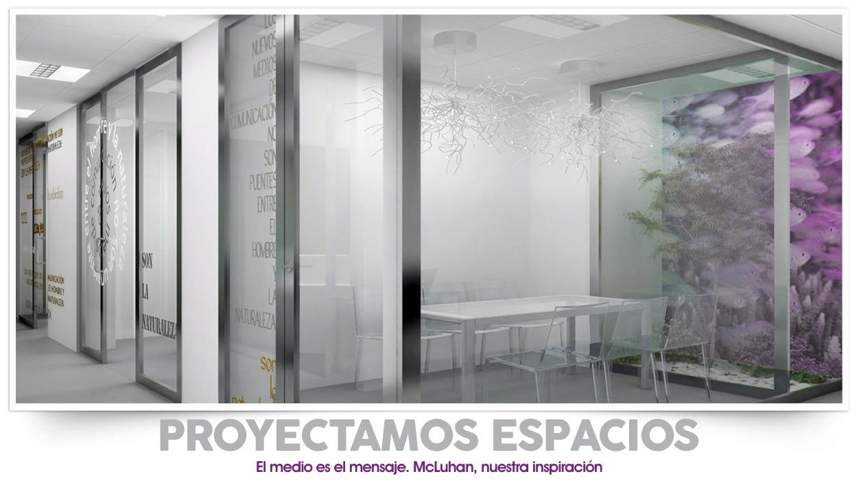 Proyecto de interiorismo, decoración y ambientación