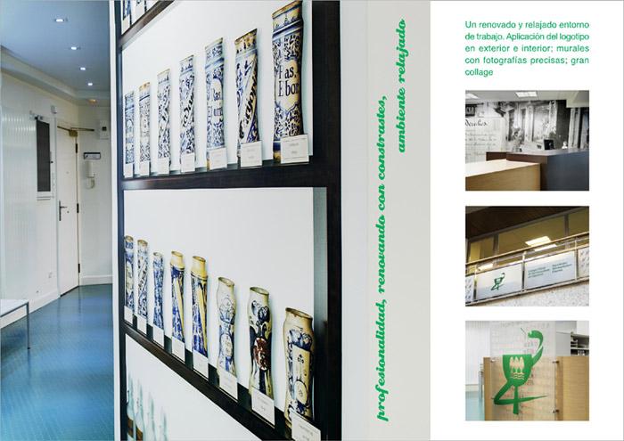 Reforma, interiorismo, en San Sebastián, Donostia, Gipuzkoa