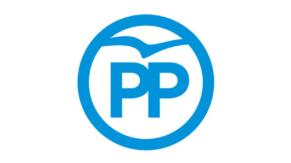 Diseño logotipo PP